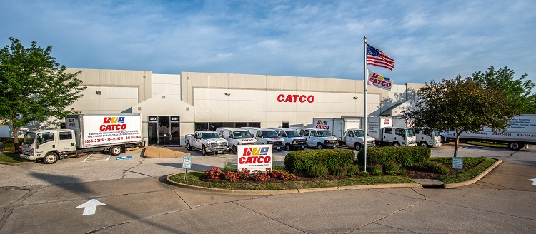CATCO Restoration Maryland Heights, MO