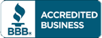 Better Business Bureau Accedited A+