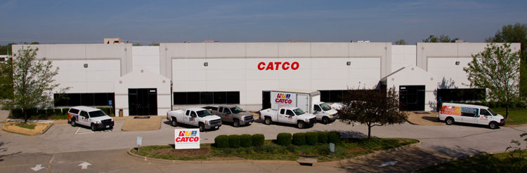 CATCO, Inc. Maryland Heights, Missouri